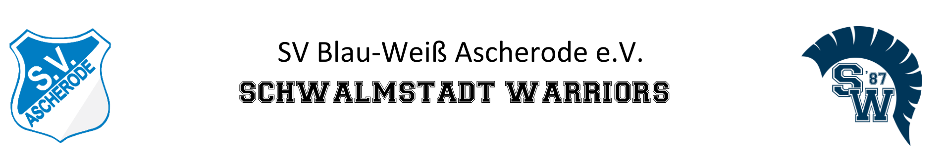 Schwalmstadt Warriors